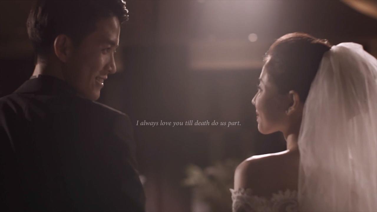 婚禮MV,快剪快播,Wedding SDE,新竹國賓