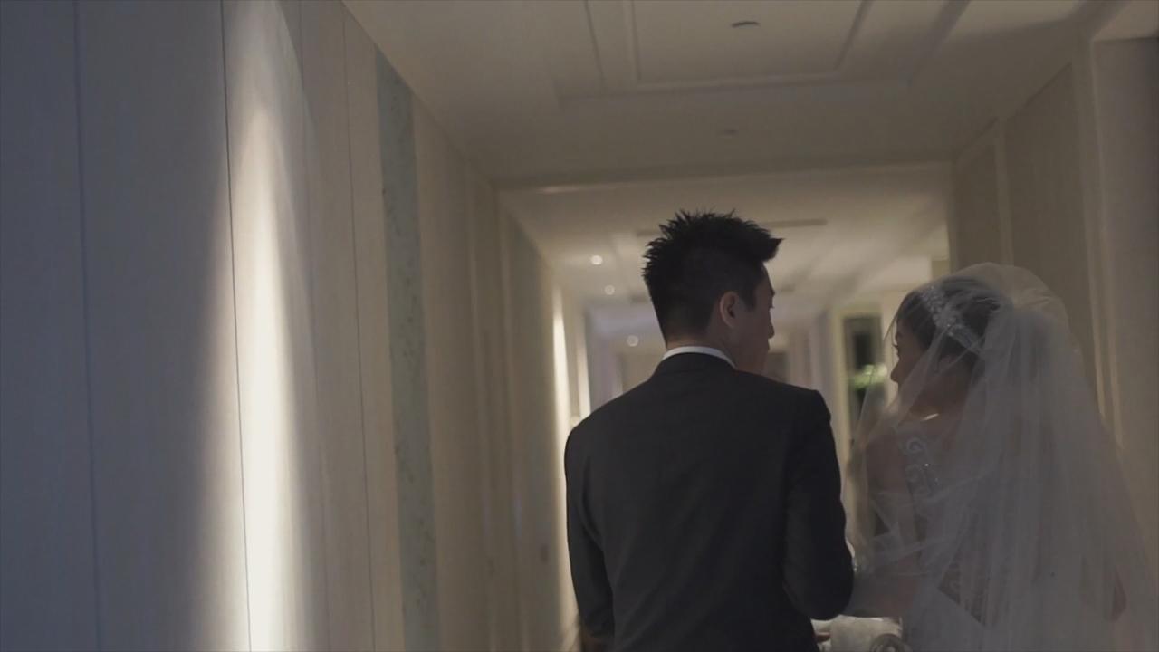 婚禮攝影,錄影,快剪快播,Wedding SDE, 台北文華東方