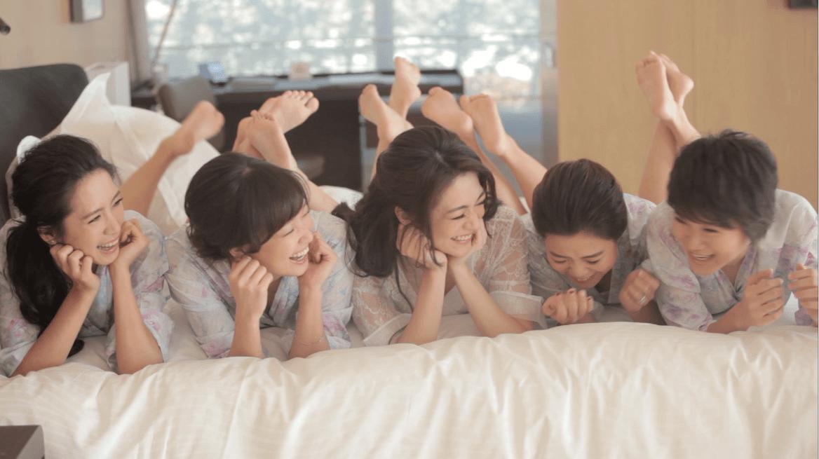 婚禮MV,錄影,快剪快播,Wedding SDE, 台北萬豪飯店