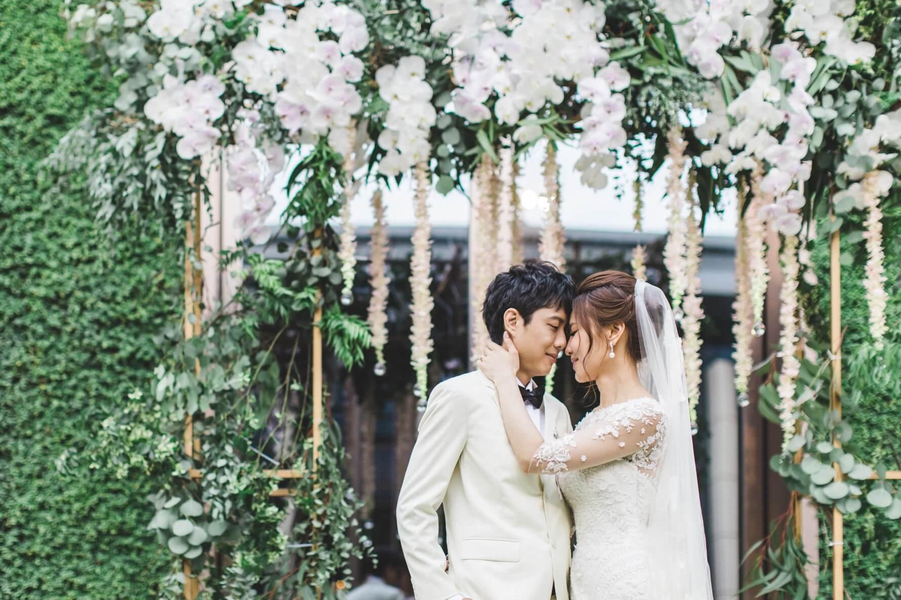 婚禮MV、錄影、快剪快播、Wedding SDE、台北萬豪酒店