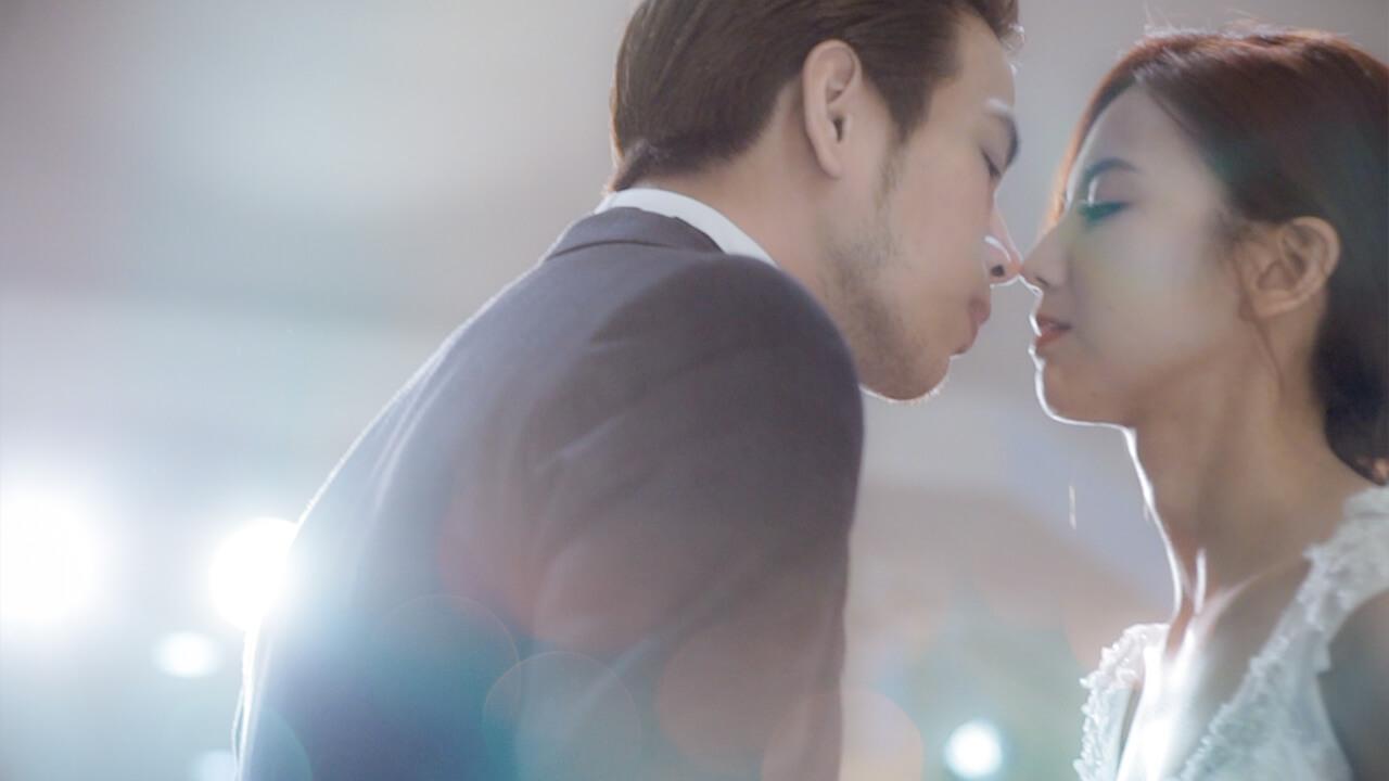 婚禮MV、婚禮錄影、快剪快播、Wedding SDE、遠企香格里拉