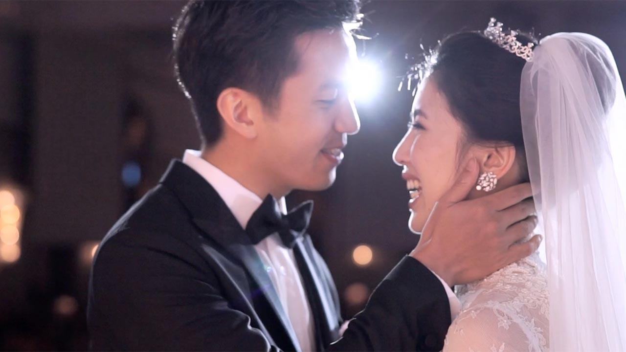 YES先生婚禮錄影婚紗側拍婚禮攝影婚禮快剪快播SDE